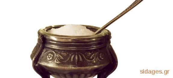αλάτι  - συνταγές μαγειρικής & ζαχαροπλαστικής