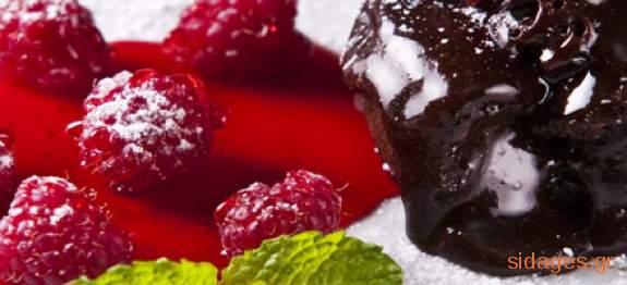 σοκολάτα - συνταγές ζαχαροπλαστικής