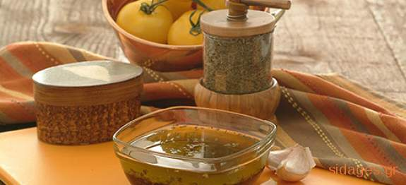 Μαρινάτα (γενικά) - www.sidages.gr