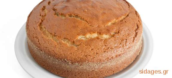 Γιαουρτόπιτα - συνταγές μαγερικής - www.sidages.gr