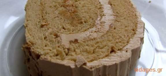 Κορμός Μόκα - Μωσαικό Μόκα - συνταγές ζαχαροπλαστικής - γλυκά