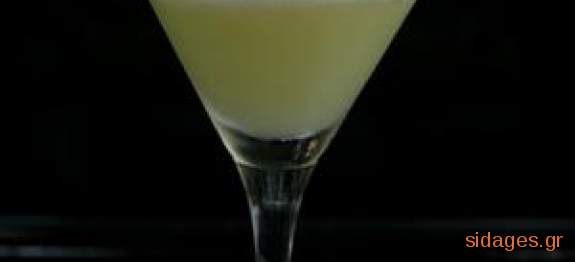 Κοκτέιλ Daquiri lime frozen - www.sidages.gr