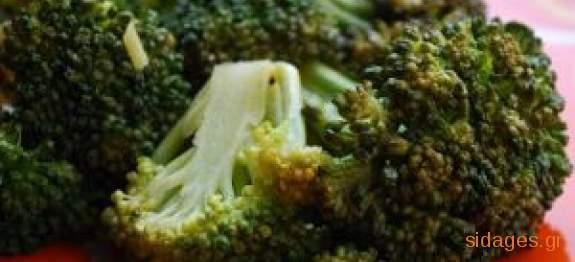 Μπρόκολο Βραστό - συνταγές μαγερικής & ζαχαροπλαστικής