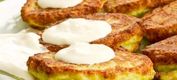 Ρεβυθοκεφτέδες συνταγές μαγειρικής - όσπρια
