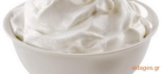 Σπιτική σαντιγί - Συνταγές ζαχαροπλαστικής - γλυκά