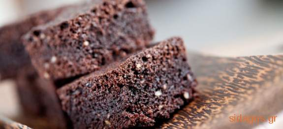 Μπάρες σοκολάτας με κουάκερ - συνταγες ζαχαροπλαστικής - σοκολάτα -γλυκά