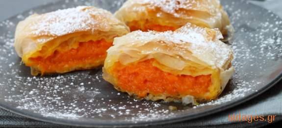 Πορτοκαλόπιτα - www.sidages.gr