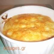 Σουφλέ κοτόπουλο - συνταγές μαγερικής - www.sidages.gr