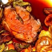 Αγκινάρες με κρέας