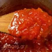 Σάλτσα διαβόλου (Diable) - www.sidages.gr