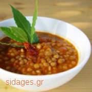 Φακες - www.sidages.gr