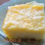 Γαλατόπιτα