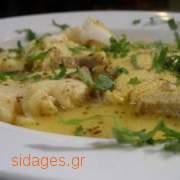 Γαλέος μπουργέτο - www.sidages.gr