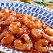 Γαρίδες σαγανάκι γιουβέτσι  - www.sidages.gr