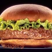 Σπιτικά χάμπουργκερ - Hamburger - συνταγές μαγειρικής & ζαχαροπλαστικής