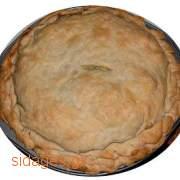 Κιμαδόπιτα - www.sidages.gr