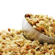 Κλασική γέμιση γαλοπούλας - συνταγές μαγερικής - www.sidages.gr