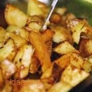 Κοτόπουλο ψητό κατσαρόλας - συνταγές μαγειρικής