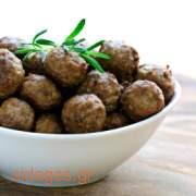 Κρητικά μυζηθροκεφτεδάκια - συνταγές μαγειρικής & ζαχαροπλαστικής