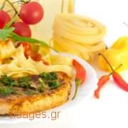 Κροκέτες μοτσαρέλας mozzarella με πιπεριές - συνταγές μαγερικής - www.sidages.gr