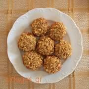 Μελομακάρονα πολίτικα - γλυκά - συνταγές ζαχαροπλαστικής