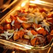 Μπριάμ λαχανικών - συνταγές μαγειρικής & ζαχαροπλαστικής