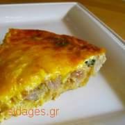 Κρεμμυδόπιτα - www.sidages.gr