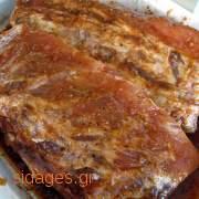 Μαρινάτα αλά ελληνικά - www.sidages.gr