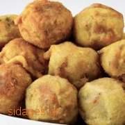Πατατοκεφτέδες - συνταγές μαγειρικής