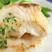Πέρκα στο φούρνο - www.sidages.gr