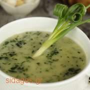 Σούπα σέλινο - www.sidages.gr