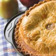 Μηλόπιτα - συνταγές μαγειρικής & ζαχαροπλαστικής - γλυκά