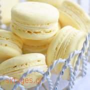 Μακαρόν - συνταγές μαγερικής - www.sidages.gr
