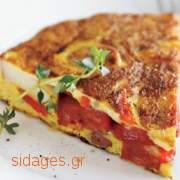 Τορτίγια - www.sidages.gr