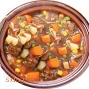 Χωριάτικη σούπα - www.sidages.gr