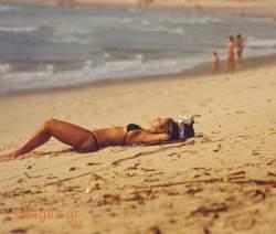 Πώς να αποκτήσετε το σώμα που θέλετε για το καλοκαίρι