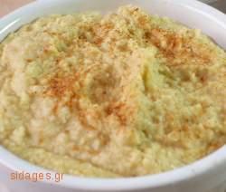 Ταραμοσαλάτα - συνταγές μαγειρικής