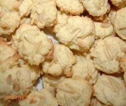 Αμυγδαλωτά με λεμόνι - συνταγές μαγερικής - www.sidages.gr