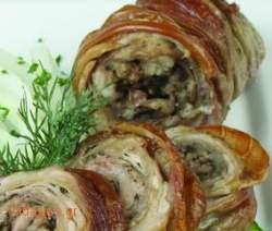 Γαρδούμπες - Πάσχα - Ανάσταση - συνταγές μαγειρικής