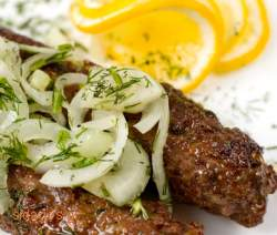 Τάς κεμπάπ πολίτικο - συνταγές μαγερικής - www.sidages.gr