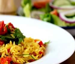 Κριθαράκι Σμυρνέϊκο - συνταγές μαγερικής & ζαχαροπλαστικής