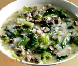 Μαγειρίτσα  - πασχαλινές συνταγές