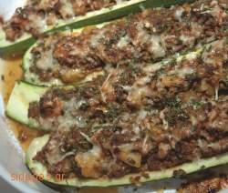 Παπουτσάκια - συνταγές μαγειρικής