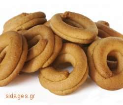 Μουστοκούλουρα - συνταγές  ζαχαροπλαστικής