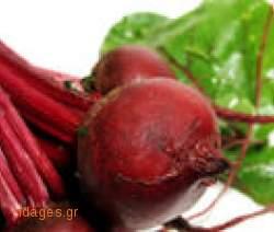 Παντζάρια Σαλάτα - συνταγές μαγειρικής - λαχανικά