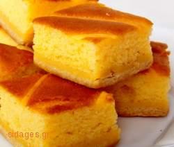 Σάμαλι - συνταγές ζαχαροπλαστικής- γλυκά