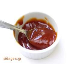 Σάλτσα μπάρμπεκιου - www.sidages.gr