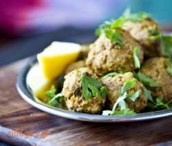 Ταραμοκεφτέδες - συνταγές μαγειρικής