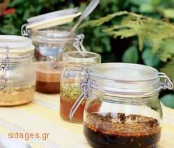 Μαρινάτα μπαλσάμικο - www.sidages.gr
