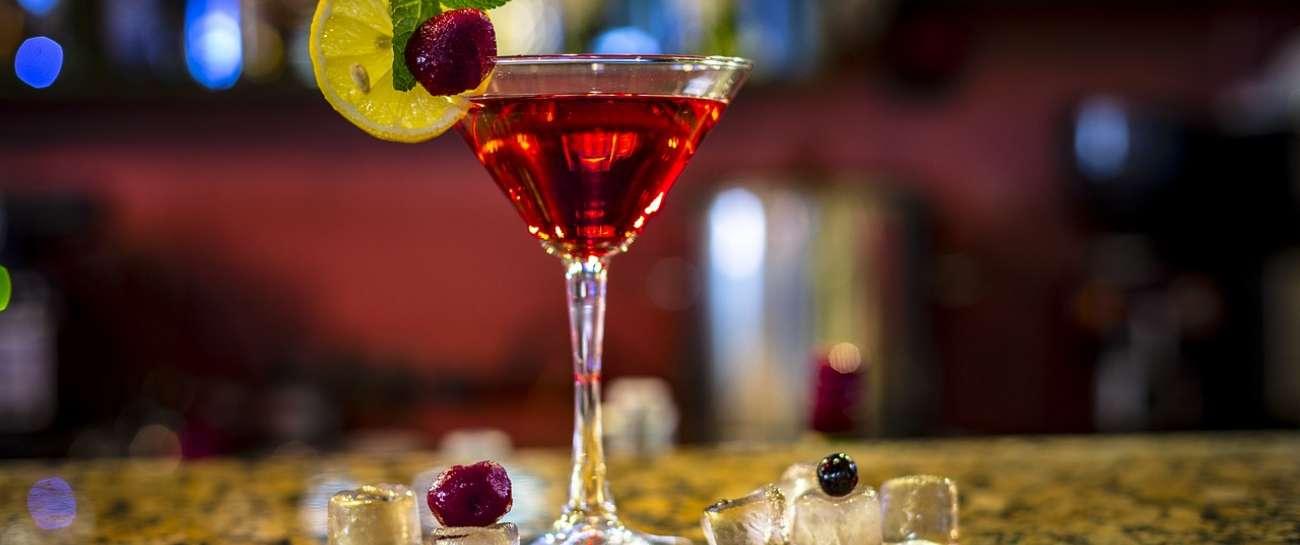 Συνταγές για Κοκτέιλ, Cocktails